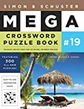Simon & Schuster Mega Crossword Puzzle (S&s Mega Crossword Puzzles) [Idioma Inglés]: 19