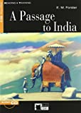 A Passage To India. Book (+CD): A Passage to India + audio CD (Reading and training)