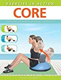 Exercise in Action: Core (English Edition)
