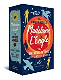 Madeleine l'Engle: The Kairos Novels: The Wrinkle in Time and Polly O'Keefe Quartets: A Library of America Boxed Set [Idioma Inglés]