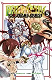 Fairy Tail 100 Years Quest 5
