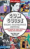 Gum Guide - Comic Convention Edition - 2nd Edition: Exclusive Guide for Comic Convention Trading Card Collectibles (English Edition)