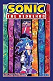SONIC THE HEDGEHOG 07 ALL OR NOTHING