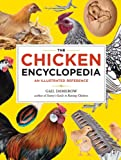 The Chicken Encyclopedia: An Illustrated Reference (English Edition)