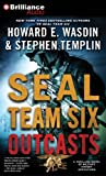 Seal Team Six Outcasts: 1