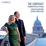 Various - The Contrast: English Poetry In Song