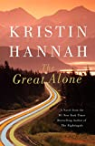 HANNAH, K: GREAT ALONE
