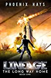 LINEAGE The Long Way Home (English Edition)