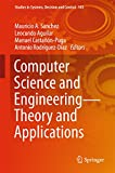 Computer Science and Engineering—Theory and Applications (Studies in Systems, Decision and Control Book 143) (English Edition)
