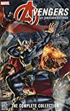 AVENGERS BY HICKMAN COMPLETE COLLECTION 01 (Avengers by Jonathan Hickman: the Complete Collection)