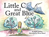 Little C and Great Blue (English Edition)