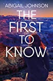 The First To Know (JUVENIL)