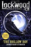 Lockwood & Co: The Hollow Boy: Signed