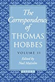 The Correspondence of Thomas Hobbes: Volume II: 1660-1679: VII (Clarendon Edition of the Works of Thomas Hobbes)