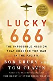 Lucky 666: The Impossible Mission (English Edition)