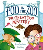 The Great Poo Mystery (Poo in the Zoo) (English Edition)