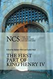 KING HENRY IV PART 1 - NEW CAMB.SHAKESPE