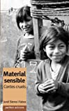 Material sensible: Contes cruels (Narrativa)