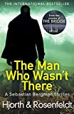 The Man Who Wasn't There: 03