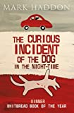 The Curious Incident of the Dog In the Night-time by Mark Haddon (2014-02-13)