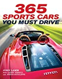 365 Sports Cars You Must Drive (English Edition)