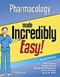 Pharmacology Made Incredibly Easy! (Incredibly Easy! Series) (English Edition)