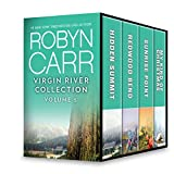 Virgin River Collection Volume 5: An Anthology (A Virgin River Novel Collection) (English Edition)