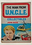 The Man From U.N.C.L.E. Collectibles (English Edition)