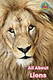 All About Lions (Read Together) (English Edition)