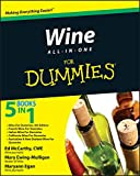 Wine All–in–One For Dummies