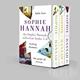 The Sophie Hannah Collection 1-3: The Culver Valley Crime Series: Little Face, Hurting Distance, The Point of Rescue (English Edition)