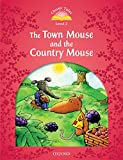 The Town Mouse and the Country Mouse (Classic Tales Level 2) (English Edition)