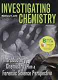Investigating Chemistry (Loose Leaf) & Portal Access Card (6 Month)