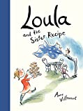 Loula and the Sister Recipe (English Edition)