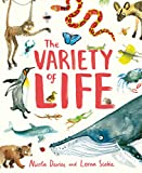 The Variety of Life (English Edition)