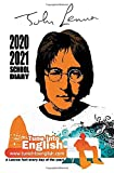 John Lennon School Diary 2020-2021: A Lennon fact every day of the academic year! (The Tune Into English Diaries)