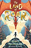 The Land of Roar (The Land of Roar series, Book 1) (English Edition)