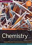 Pearson Baccalaureate Chemistry Standard Level: Industrial Ecology (Pearson International Baccalaureate Diploma: International Editions)