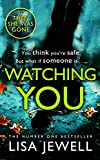 Watching You: From the number one bestselling author of The Family Upstairs (English Edition)