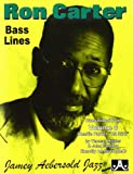 Bass Lines AEBERSOLD 6