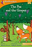 The Fox and the Grapes: Childrens Book, Picture Book, Bedtime Story (Classic Favorites) (English Edition)