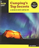 [Camping's Top Secrets: A Lexicon of Expert Camping Tips] [Jacobson, Cliff] [February, 2013]