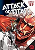 Attack on Titan #139 (English Edition)