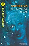 The Man Who Fell to Earth: From the author of The Queen's Gambit – now a major Netflix drama (S.F. MASTERWORKS)