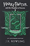 H. P. And The Chamber Of Secrets. Slytherin Edition: J.K. Rowling (Slytherin Edition - Green): 2 (Harry Potter)