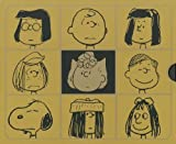 The Complete Peanuts 1987-1990 Gift Box Set: Gift Box Set - Hardcover