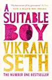 A Suitable Boy: THE CLASSIC BESTSELLER AND MAJOR BBC DRAMA