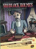 Sherlock Holmes and the Adventure of the Cardboard Box: Case 12 (On the Case with Holmes and Watson) (English Edition)