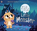 Ten Minutes to Bed: Little Monster (English Edition)