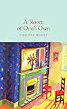 A room of one's own (Macmillan Collector's Library)